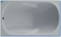 Акриловая ванна Bisante Милано 1700х700х580 мм|escape:'html'