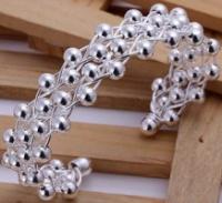Браслет Tiffany (TF1). Покрытие серебром 925