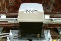Автоматика для откатных ворот  DooRhan,Nice,Ceme,FAAC|escape:'html'