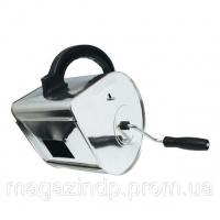 Устройство для нанесения штукатурки INTERTOOL KT-0001 Код:279401207