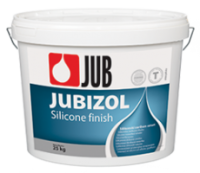 Jubizol Silicone Finish T 25 кг - силіконова штукатурка «короїд» 2мм|escape:'html'