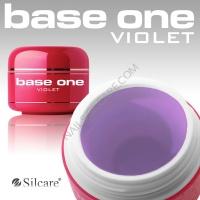 Base One Violet прозрачно-фиолетовый|escape:'html'