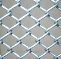 Сетка рабица оцинкованная, черная и в ПВХ|escape:'html'
