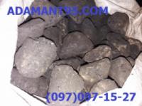 Каменный уголь ДГ-брикет (20-50) escape:'html'