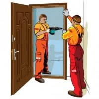 установка входных дверей|escape:'html'