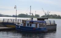 Прогулка на яхте в Херсоне по Днепру|escape:'html'