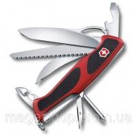 Нож Victorinox  красно-черный Код:107387|escape:'html'