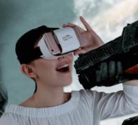 Очки виртуальной реальности REMAX 3D Field RT-V02|escape:'html'
