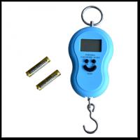 Кантер электронный 40 кг (с кольцом)|escape:'html'