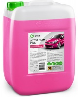 Бесконтактный автошампунь - Active Foam Pink|escape:'html'