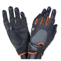 Перчатки Mad Max KLAUDIA MFG 920 оранжевые (L)