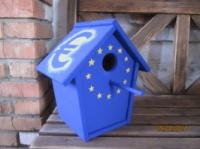 Скворечник «Евросоюз»|escape:'html'