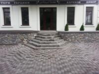Тротуарная плитка, ФЭМ|escape:'html'