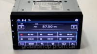 "2din Pioneer 1369 7"" экран GPS-Mp3-Dvd-Tv/Fm-тюнер(copy)|escape:'html'"