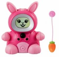 Vtech Kidiminiz KidiBunny Interactive Pet Bunny - Pink Rabbit|escape:'html'