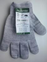 Рабочие перчатки без ПВХ точки 13 класс|escape:'html'