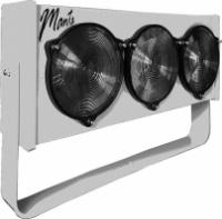 HUNTER 3 Поисково-зенитный светодиодный (LED) прожектор