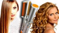 Утюжок «Инстайлер» для бережной укладки волос|escape:'html'