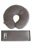 Комплект дорожный для сна Eternal Shield (серый) escape:'html'