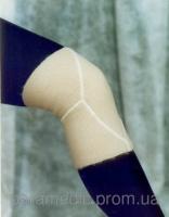 Бандаж на коленный сустав ОРТОсервис Украина (размеры S) escape:'html'