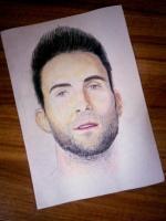 Портрет карандашем ( цветной)|escape:'html'