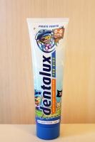 Детская зубная паста Dentalux (фруктовая) 100 мл. Германия|escape:'html'