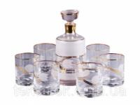 Набор для виски «Тюльпан» 7 предметов|escape:'html'
