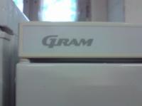Холодильник Gram|escape:'html'