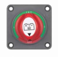 Выключатель массы 48V/200A для двух аккумуляторов.|escape:'html'