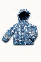 Куртка-жилет для мальчика утепленная escape:'html'