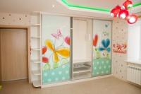 Шкаф-купе в детскую комнату|escape:'html'