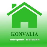 Интернет магазин «KONVALIA»