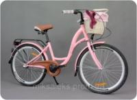 Молодежный городской велосипед GOETZE 24 3b|escape:'html'