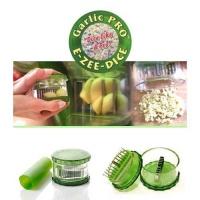 Измельчитель для чеснока Garlic Pro escape:'html'