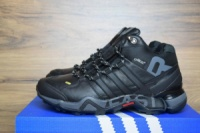 Adidas Fastr Black (41-46)|escape:'html'