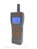Портативный газовый детектор/термогигрометр CO2/CO/RH/T AZ-77597|escape:'html'