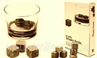Камни для Виски Whiskey Stones WS в коробке|escape:'html'