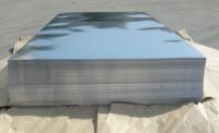 Лист нержав. шлифованный 0,5х1000х2000 мм AISI 430 х/к ГОСТ цена купить escape:'html'
