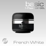 Гель Basic French White белый прорисовочный|escape:'html'