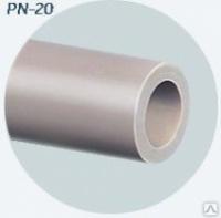 Труба полипропиленовая Розма PN20 20*3,4 (штанги по 4 м)