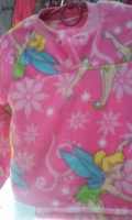 Теплая пижама на девочку|escape:'html'