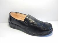 Женские туфли. 36-42 р. М-26 черный.|escape:'html'