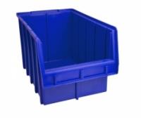 Ящики для метизов пластиковые синие Арт.700 С/пластиковые ящики, пластиковые ящики украина