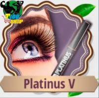 Средство для роста ресниц и бровей Platinus Lashes