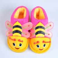 Детские тапочки-туфельки|escape:'html'