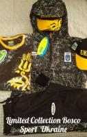 Оригинальный мужской костюм Bosco Sport Украина Limited Collection ( ограниченная коллекция)|escape:'html'