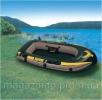 Надувная лодка Intex 236х114х41 см (68346) Код:273