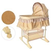 Кровать детская M 1542