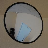 Сферическое  антикражное зеркало  50см|escape:'html'