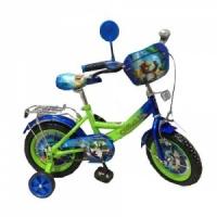 Велосипед детский мульт 16 д. escape:'html'